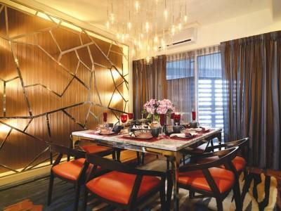 9 BUKIT UTAMA CONDOMINIUM SHOWROOM AVANT GARDE DINING , PETALING JAYA.MALAYSIA