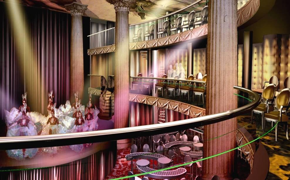 Apricot hotel hanoi vietnam green apple design sdn bhd for Design hotel vietnam