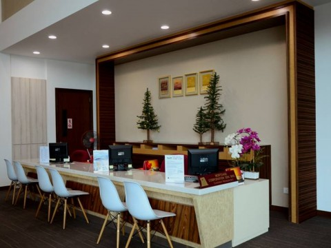BANDAR UTAMA – OFFICE & GALLERY