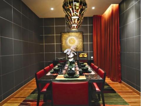 BUDDHA BAR DINING