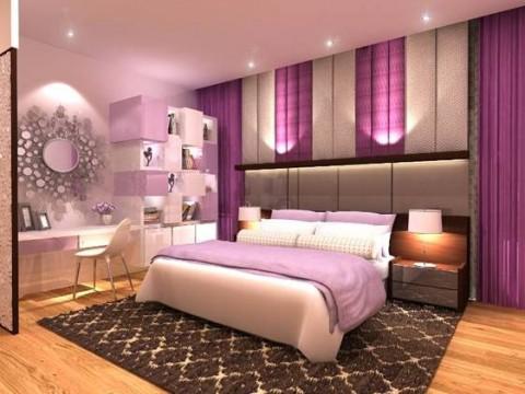 BUKIT GASING BUNGALOW BEDROOM