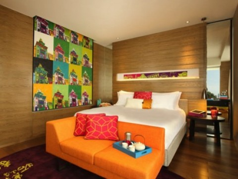 INDIGO BOUTIQUE HOTEL