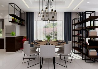 MANSION 88 SHOWROOM DINING , SELANGOR MALAYSIA