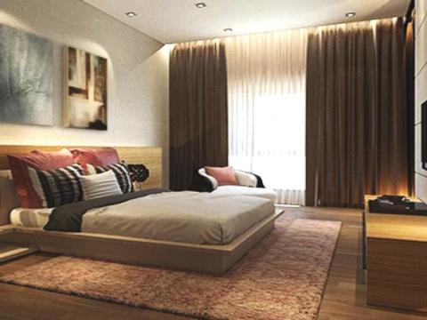 MONT KIARA 11 – BEDROOM