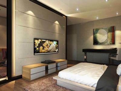 MONT KIARA 11- BEDROOM