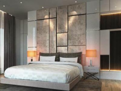 MONTH KIARA 11 – MASTER BEDROOM