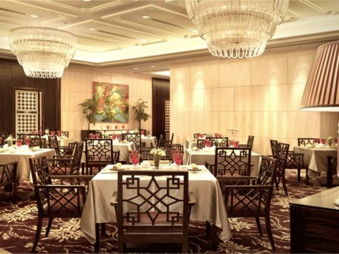 ONE WORLD HOTEL CHINESE RESTAURANT, KUALA LUMPUR . MALAYSIA