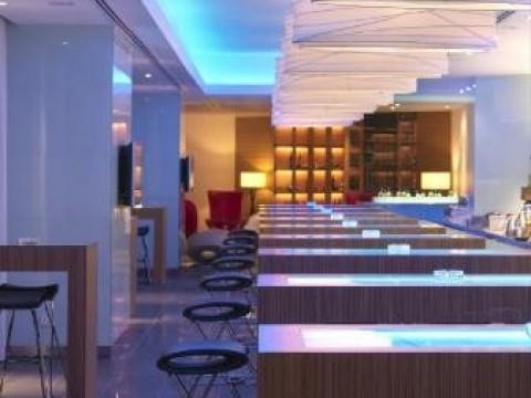 ONE WORLD HOTEL LONG BAR , SELANGOR . MALAYSIA