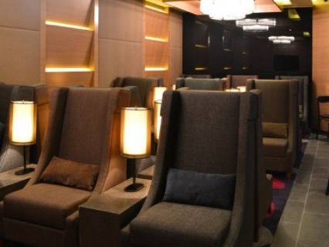 PLAZA PREMUIM LOUNGE – KLIA 2 THE PAID LOUNGE