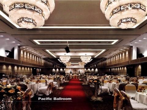 SERI PACIFIC HOTEL