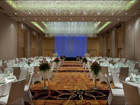 SHERATON HOTEL & SPA , NHA TRANG . VIETNAM – GRAND BALLROOM