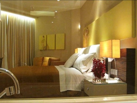 SHERATON HOTEL & SPA , NHA TRANG . VIETNAM – HOTEL ROOM