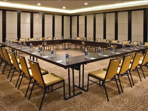 SHERATON HOTEL & SPA , NHA TRANG . VIETNAM – MEETING ROOM