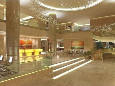 SHERATON HOTEL & SPA ,NHA TRANG,VIETNAM LOBBY