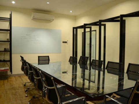 WISMA PCC – OFFICE & GALLERY
