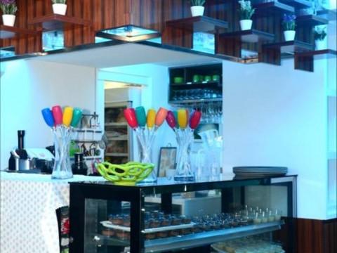 YOU & ME CAFE & BAKERY ,ZEST POINT KUALA LUMPUR MALAYSIA